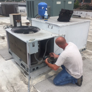 hvac contractor richardson tx, hvac contractor allen tx